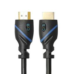 25FT C&E High Speed HDMI Cable 18.2 gbps Ethernet Supports 3