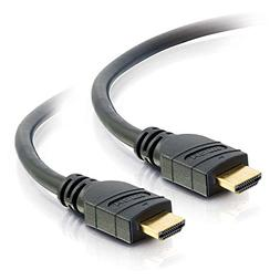 C2G 41367 Active High Speed HDMI Cable, in-Wall CL3-Rated