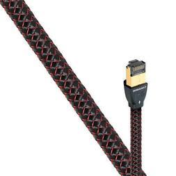 Audioquest Cinnamon RJ/E  Cable 0.75m