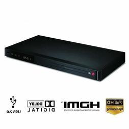 LG DP542H REGION FREE DVD Player - MULTI REGION - Upscaling