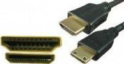 HDMI Cable for Canon HF S30, Canon HFS30 XA10 ,Canon XF305 ,