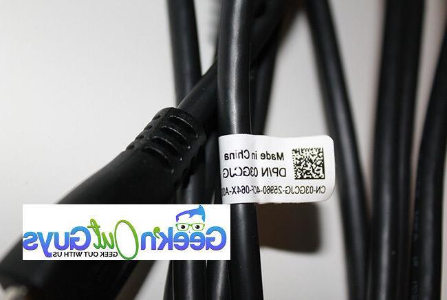 DELL HDMI Cable