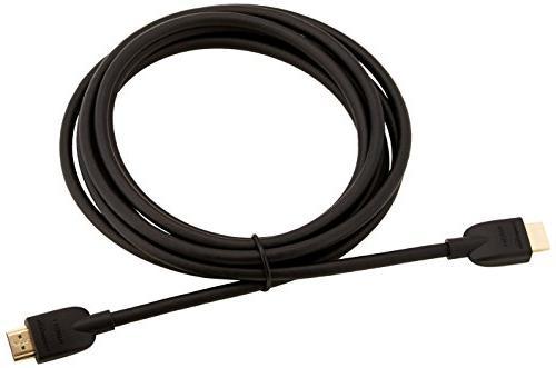 AmazonBasics CL3 Cable 10