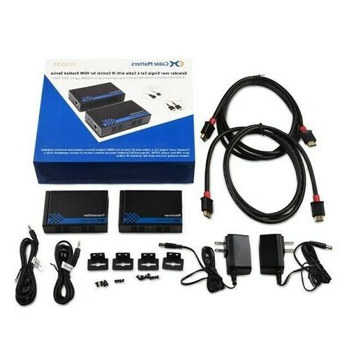 Cable Matters - IR Extender New