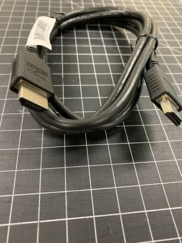 HDMI 6 Foot In Original Packaging