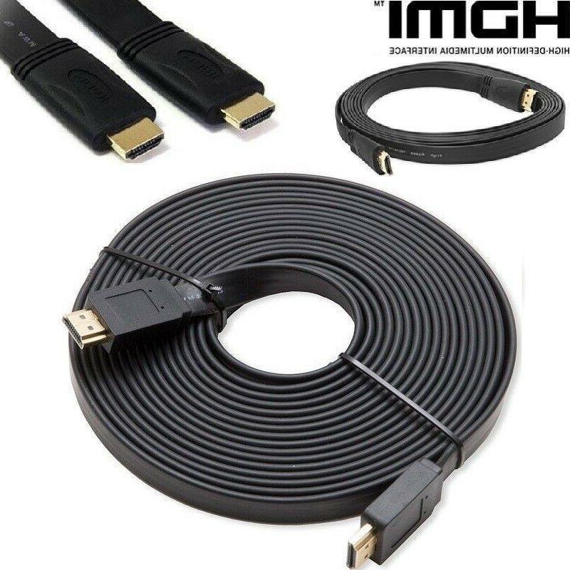 premium hdmi m m cable 25ft 30ft