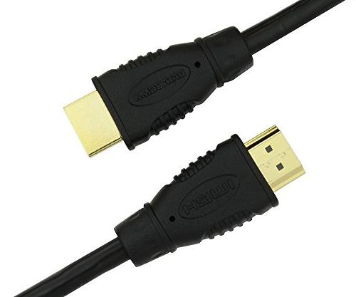 speed hdmi cable