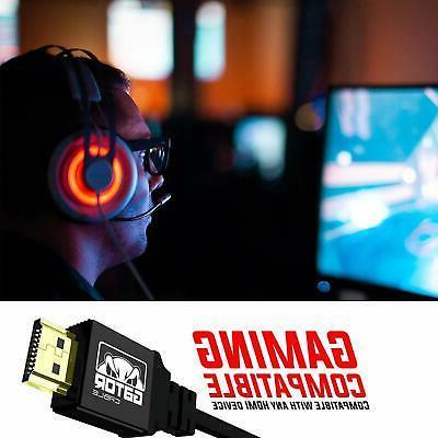 4K HDMI 2.0 UHD Ultra Lot