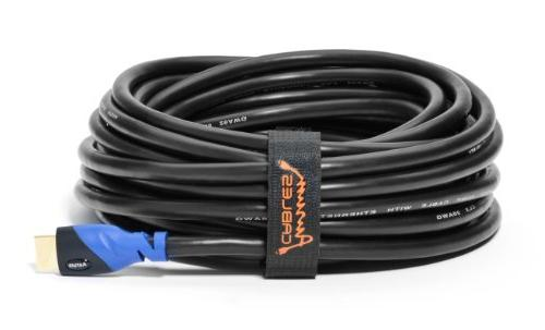Aurum High HDMI Cable with 3D and Audio Channel - Full