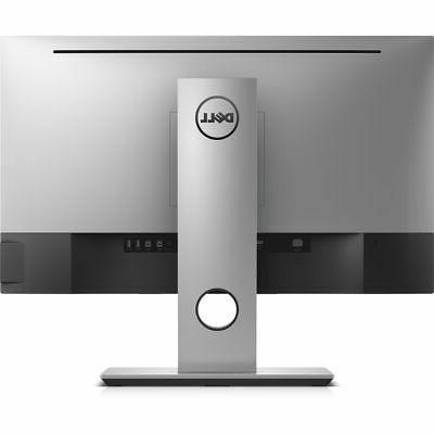 Dell 16:9 Monitors HDMI