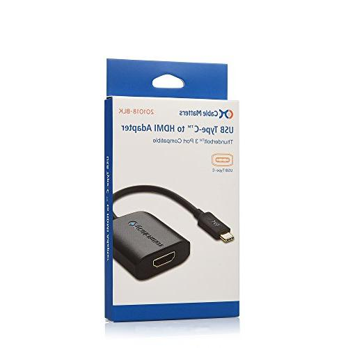 Cable Type C Adapter Supporting (Up to 720p Lumia