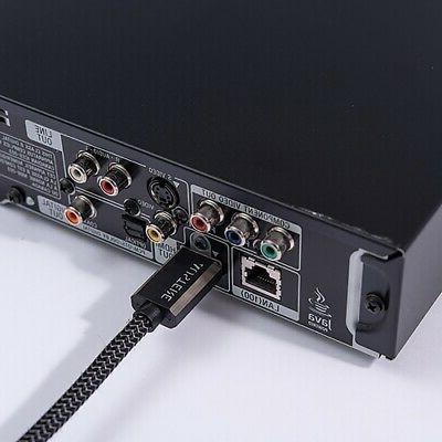 Austere Series 8K WovenArmor Cable