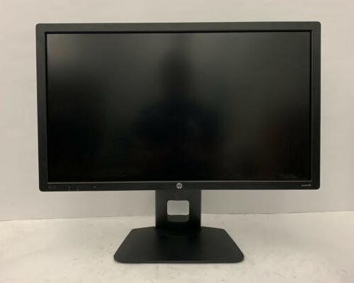"HP 27"" HDMI Monitor w"