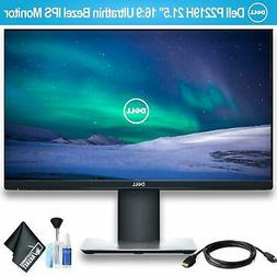 """Dell P2219H 21.5"""" 16:9 Ultrathin Bezel IPS Monitor with HDMI"""
