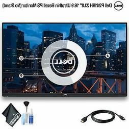 """Dell P2419H 23.8"""" 16:9 Ultrathin Bezel IPS Monitor  with HDM"""