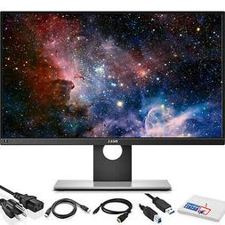 ultrasharp 25 up2516d 16 9 ips monitor
