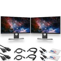 ultrasharp 25 up2516d 16 9 ips monitors